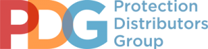 Protection Distribution Group (PDG) Logo