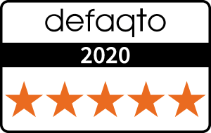 defaqto - Award-winning insurance