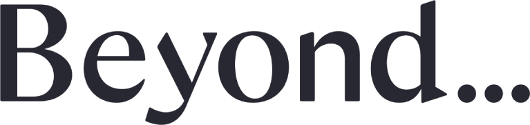 Beyond... logo